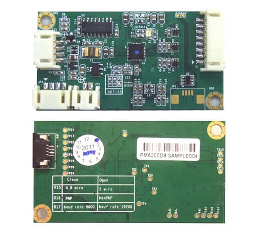 PM6200D8