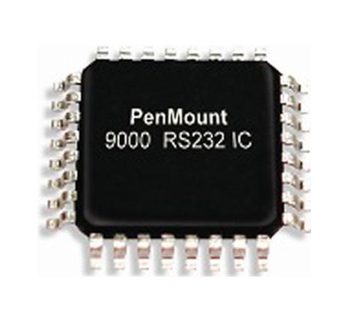 PenMount 9000