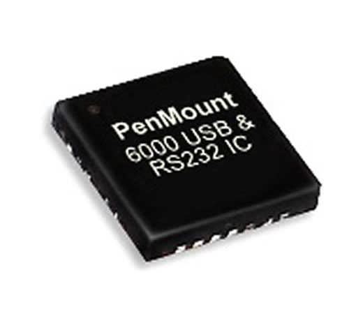PenMount 6000
